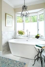 Bathroom Wainscoting Ideas Bathroom Bay Windowbay Window Bathroom Window Bathroom Ideas