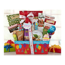 Happy Birthday Gift Baskets Birthday Gift Baskets Us Free Nationwide Shipping The Sweet Basket