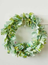 paper christmas wreath craft choice image craft decoration ideas