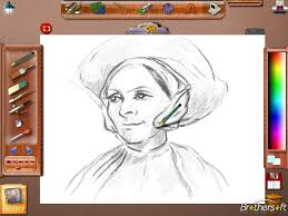 photos photo sketching software free download drawing art gallery
