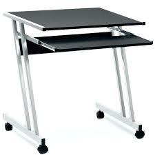 meuble pour ordinateur portable et petit bureau pour ordinateur portable petit meuble pour imprimante