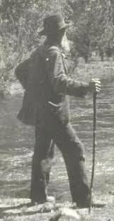 a trans california ramble re walking john muir u0027s 1868 trip from