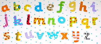 letters alphabet big and small letters free math worksheets