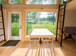 smart storage ideas from tiny house dwellers hgtv taking the show road