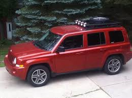 jeep patriot spare tire mount roof rack spare tire jeep patriot forums