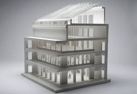 harvard art museums expansion by renzo piano