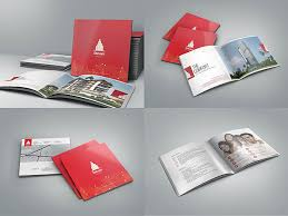 Luxury Brochure Design Inspiration - 30 fresh simple yet beautiful brochure design ideas u0026 awesome