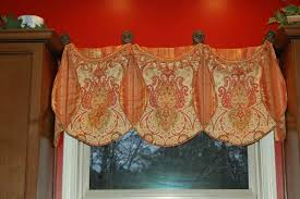 Kitchen Curtain Designs Gallery by How To Make Kitchen Curtains And Valances Adeal Info