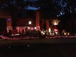 halloween house decorating contest u2013 gilbertnow com