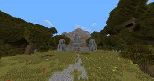Minecraft 1 8 Adventure Maps Reckoning Adventure Map 1 3 1 Minecraft Project