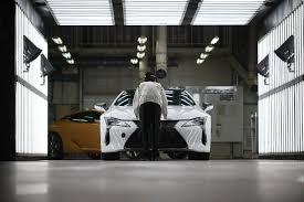 lexus lc 500 harga produksi lexus lc spek eropa dimulai di pabrik bekas lca supercar