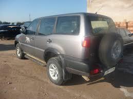 nissan terrano nissan terrano taip pat prekiaujame ir naujomis automobilių 1999