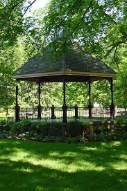 willow gazebo 7 perfect parks for summertime fun