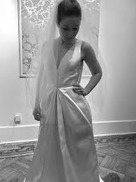 floravere at home wedding dress service