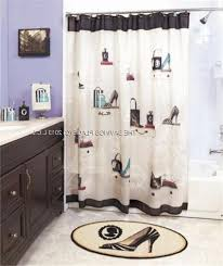 Bath And Shower Sets Bathroom Sets With Shower Curtain And Rugs And Accessories Pmcshop