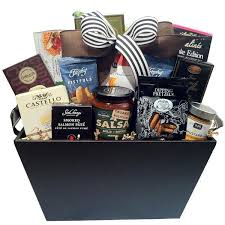 gift baskets canada high end luxury gift baskets toronto simontea gifts canada