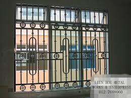 windows gt steel window grill design window steel grills design