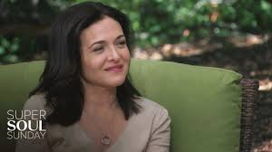 sheryl sandberg hair how sheryl sandberg found the courage to date after her husband s