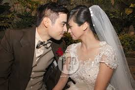 after the wedding jopay paguia and joshua zamora tie the knot in a simple intimate