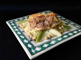 la cuisine 4 mains recettes d algérie de cuisine à 4 mains