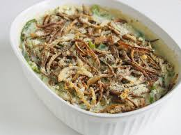 gluten free green bean casserole recipe serious eats