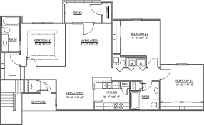leave it to beaver house floor plan beaver creek apartment homes apartment in newburgh in