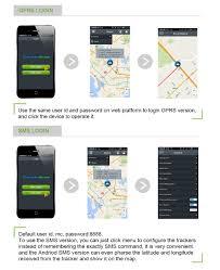 tk103 gps vehicle tracking device car gps locator online gps