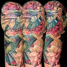 mattlock lopes custom tattoo artist virginia beach studio evolve