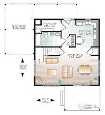 modern cabin floor plans pictures modern cottage floor plans the architectural