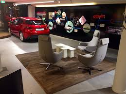 mazda store zw6 redesign pop up store leiden zw6 interior architecture