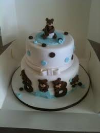 calumet bakery teddy bear baby boy shower cake baby shower cakes