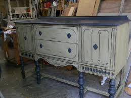Black Furniture Paint by Fresh Paint Distressed Furniture An Antique White 17621