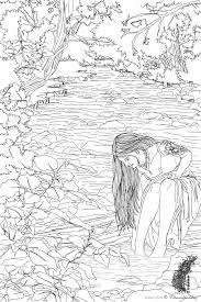 holly hobbie coloring pages 936 best pagan coloring pages images on pinterest coloring books