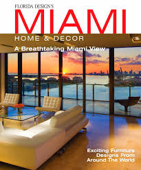 Dorya Interiors Miami Home & Decor Features the Best of Market