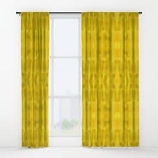 Patterned Window Curtains Patterned Window Curtains Society6