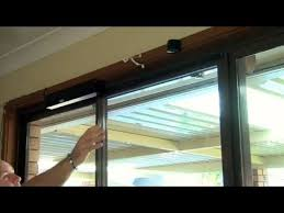 Automatic Patio Door Opener Autoslide Automatic Door System For The Home