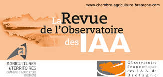 chambre agriculture bretagne la revue de l observatoire des iaa n 123 octobre 2016 extrait