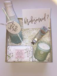 will you be my flower girl gift 15 will you be my bridesmaid ideas