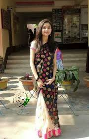 girl photo album assamese club single assamese girl in saraswati puja assam