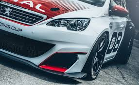 new peugeot sports car new peugeot 308 racing cup rally car autos world blog
