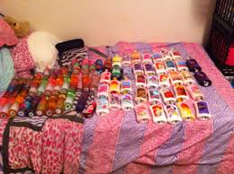 this is my bath and body works collection bath and body works