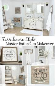 gorgeous farmhouse bathroom decor ikea style decorating modern and