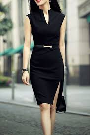 best 25 knee length dresses ideas on business dresses