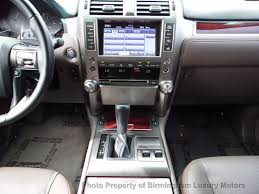 lexus vehicle stability control system 2013 used lexus gx 460 at birmingham luxury motors al iid 16571542