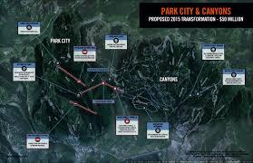 Tumbleweed Park Map Park City Mountain Resort Skimap Org
