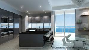 Exclusive Kitchens By Design The Project A Fabulous Penthouse By Smith Design Photos Arafen