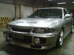 mitsubishi galant body kit topworldauto u003e u003e photos of mitsubishi lancer evo iii photo galleries
