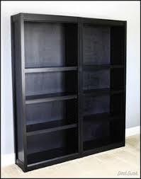 Corner Bookcase Canada Redford Black Corner Bookcase Dream Home Pinterest Black