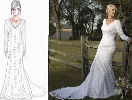 custom made wedding dresses custom made dress consultation my amazing wedding dress