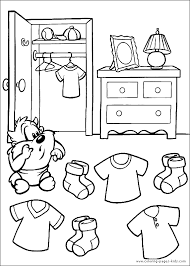 baby looney tunes color cartoon color pages printable